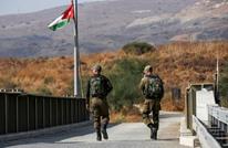 إصابة أردني برصاص قوات الاحتلال الإسرائيلي.. والخارجية تعلّق
