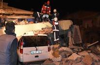 """ارتفاع ضحايا زلزال """"شرق تركيا"""".. وتواصل الهزات الارتدادية"""