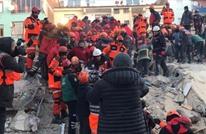 تضامن دولي مع تركيا عقب سقوط ضحايا بزلزال شرق البلاد