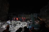 ارتفاع ضحايا زلزال شرق تركيا.. و678 هزة ارتدادية أعقبته