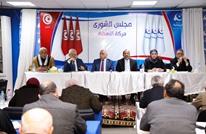 حركة النهضة بتونس تدعو لبرنامج حكومي جديد لمواجهة كورونا