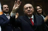 أردوغان يكشف: طائرات حربية محلية الصنع مع حلول 2023