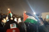 أردنيون يطالبون بطرد السفير الإسرائيلي من عمّان (شاهد)