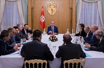 """انطلاق مشاورات """"الوثيقة المرجعية"""" لحكومة الفخفاخ بتونس"""
