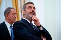 """مختصون أتراك: لهذا السبب تهاجم """"إسرائيل"""" هاكان فيدان"""