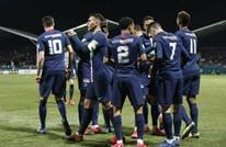 سان جيرمان يتأهل لربع نهائي كأس فرنسا (شاهد)