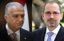 """العراق والأردن يبحثان تأثير """"صفقة القرن"""" على استقرار المنطقة"""