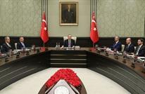 """""""القومي التركي"""": سنتخذ إجراءات ضد تفتيش """"إيريني"""" للسفينة"""