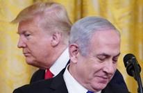 """كاتب إسرائيلي: نتنياهو يتحضر لمعركة أمام ترامب وعنوانها """"الضم"""""""
