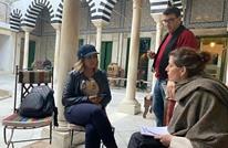 """""""أسبوع المورد الثقافي"""" بتونس: بين مدونات وسياسات ثقافية"""