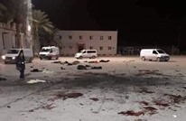 سلامة: دولة داعمة لحفتر قصفت الكلية العسكرية بطرابلس