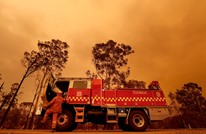 كارثة جديدة تحل على أستراليا.. موجة حر ورياح عاتية