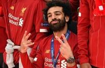 المصري صلاح الأعلى أجرا في ليفربول.. كم يتقاضى؟