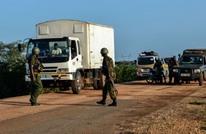 مقتل 4 بهجوم مسلح على قاعدة عسكرية أمريكية في كينيا