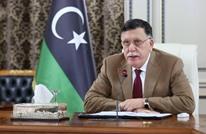 هل تتأثر الاتفاقات التركية الليبية بعد رحيل السراج؟