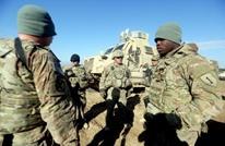 موقع فرنسي: قوات أمريكا بالعراق تستخدم النفط الإيراني المهرب