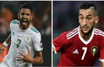 """""""فرانس فوتبول"""" تكشف عن هوية أفضل لاعب مغاربي لعام 2019"""