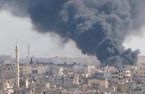 تقرير حقوقي يوثّق مقتل 3522 سوري خلال العام الماضي