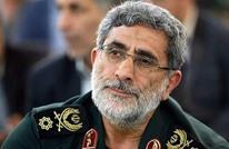 مسؤول أمريكي: خليفة قاسم سليماني قد يلقى المصير ذاته