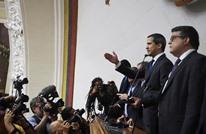 غوايدو يؤدي اليمين رئيسا للبرلمان الفنزويلي لولاية جديدة