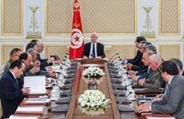 مجلس الأمن القومي التونسي يدرس تطورات الوضع في ليبيا