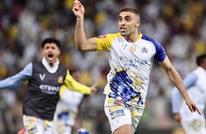 تقارير: الهداف المغربي حمدالله قريب من الدوري الإنجليزي