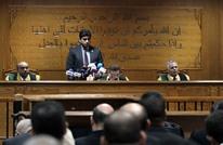 """أحكام بالسجن بحق 66 مصريا بتهمة """"تدبير اعتصام رابعة"""""""