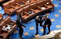 "WP تكشف تفاصيل ""حصار"" الكونغرس وإنقاذ المشرّعين"