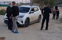 نجل اغبارية: حالة والدي حرجة وثمة اغتيال ممنهج لفلسطينيي 48