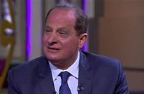 مهنا يتحدث عن صداقته مع أبناء مبارك بالسجن.. تنس وبلياردو