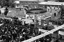 صحيفة تشبّه اقتحام الكونغرس باحتلال سفارة واشنطن بطهران