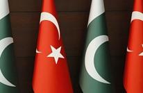 إعلان إسلام أباد يدعو للتعاون بين تركيا وأذربيجان وباكستان