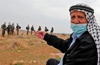 إصابات باعتداء الاحتلال على فلسطينيين منددين بالاستيطان