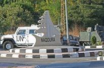 """الاحتلال الإسرائيلي يسلّم الراعي اللبناني لقوات """"اليونيفيل"""""""