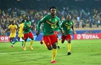 """الكاميرون تحقق الفوز في افتتاح كأس أفريقيا للمحليين """"الشان"""""""