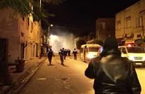 عودة الهدوء إلى تونس بعد اشتباكات بين الأمن ومحتجين