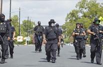 """تظاهرة مسلحة أمام كونغرس """"أوستن"""" بولاية تكساس الأمريكية"""