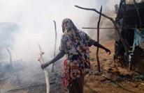 عشرات القتلى باشتباكات قبلية في السودان