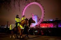 ختام 2020: طعن 3 أشخاص في لندن وإخلاء مطار بنيوزيلندا