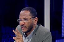 """""""عربي21"""" تحاور زعيم حزب سوداني مسجون: الثورة اختطفت"""