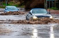 مخاوف إزاء سلامة مصنع لإنتاج لقاح كورونا بعد عاصفة ببريطانيا