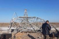 محللون يقرأون أبعاد وتوقيت تدمير أبراج الكهرباء بالعراق