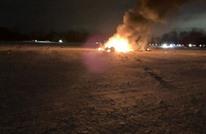 تحطم مروحية بنيويورك يودي بحياة 3 من الحرس الوطني (شاهد)