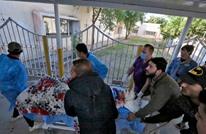 تنظيم الدولة يعلن مسؤوليته عن تفجيري بغداد