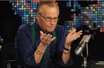 """رحيل الإعلامي الأمريكي الشهير """"لاري كينغ"""".. شاهد أبرز مقابلاته"""