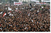 أبرز أغاني الثورة المصرية من الشيخ إمام لكاريوكي (شاهد)