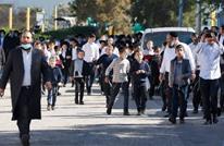 اشتباكات عنيفة بين يهود متدينين وشرطة الاحتلال (شاهد)