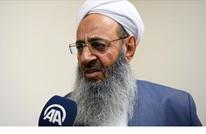 عالم سني ينتقد هدم إيران مسجدا للسنة في بلوشستان