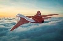 سباق لإنتاج أول طائرة ركاب تفوق سرعة الصوت