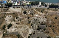 اكتشاف واحد من أقدم المساجد على ضفاف بحيرة طبريا